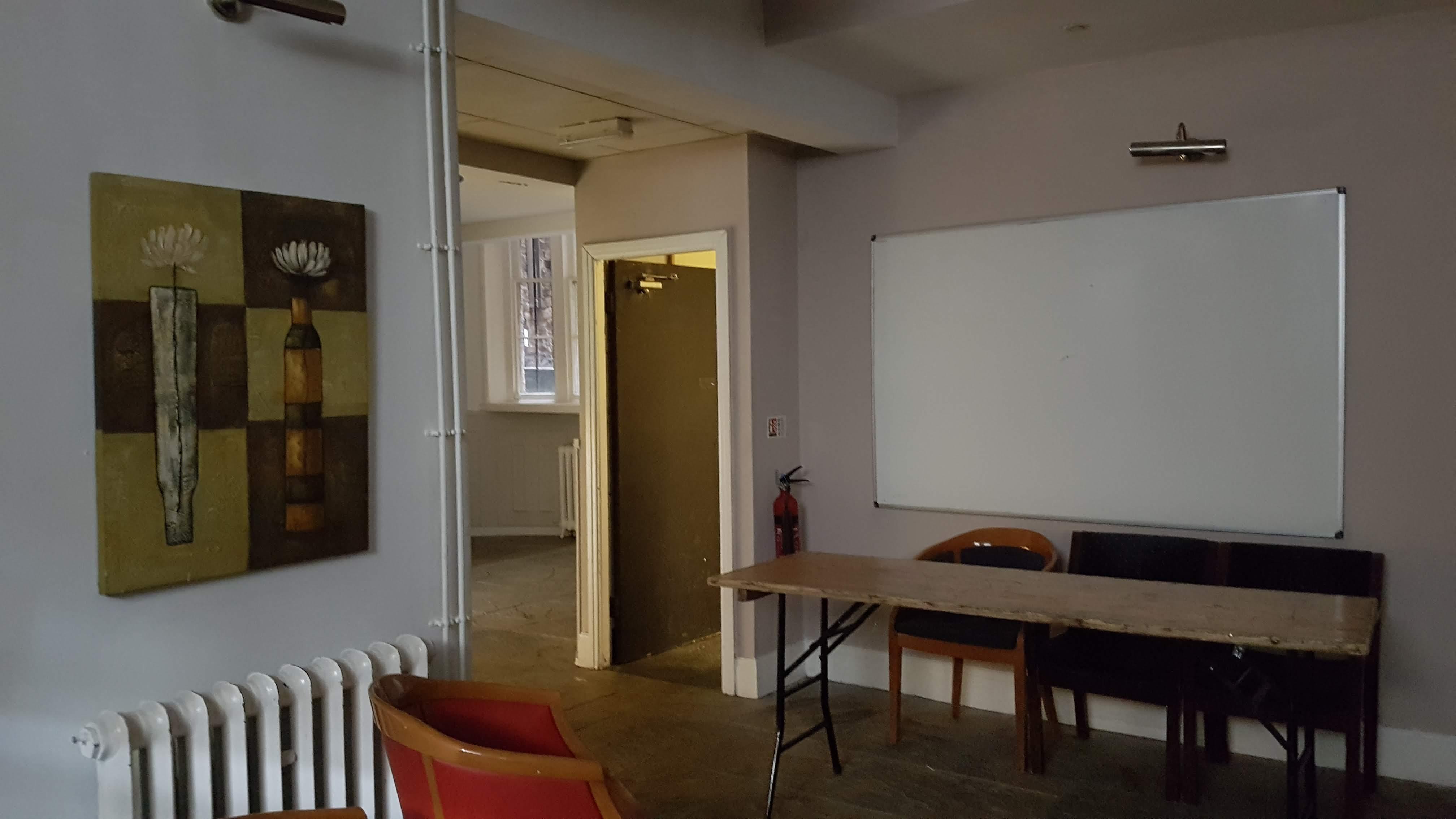 The Casa, Venue hire break out room