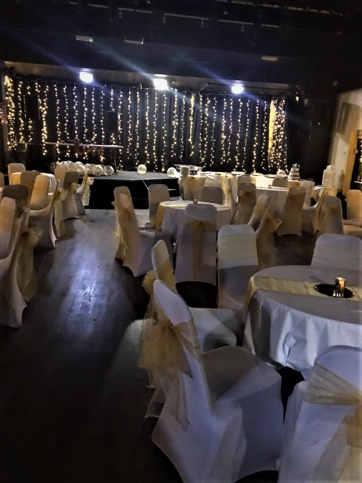 Cheap city centre wedding venue, Liverpool